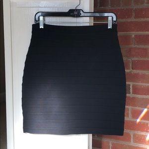 EUC Express skirt
